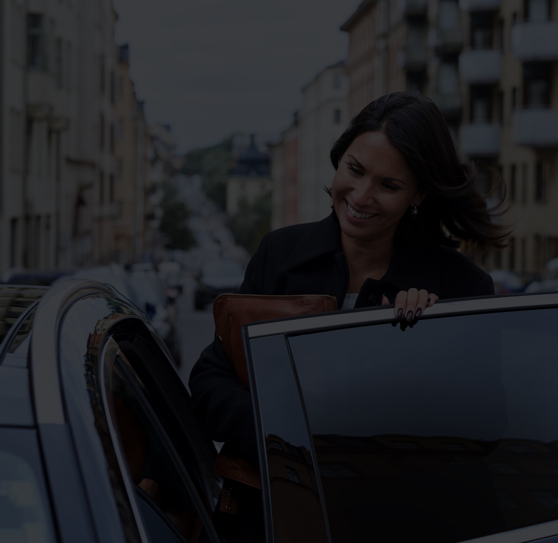 taxi kurir östersund